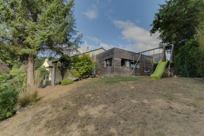 Vente maison / villa Laille 379845€ - Photo 7