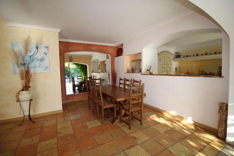 Vente de prestige maison / villa Juan-les-pins 1680000€ - Photo 6