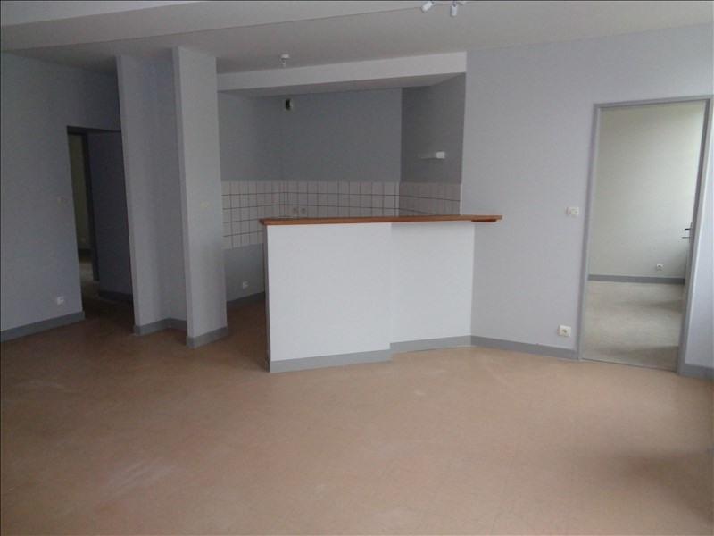 Location appartement La mothe st heray 380€ CC - Photo 2
