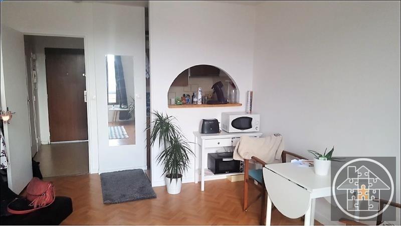 Sale apartment Margny les compiegne 69000€ - Picture 1