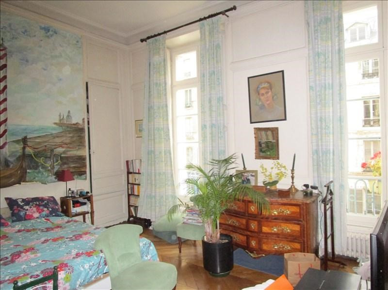 Sale apartment Versailles 1 040 000€ - Picture 7