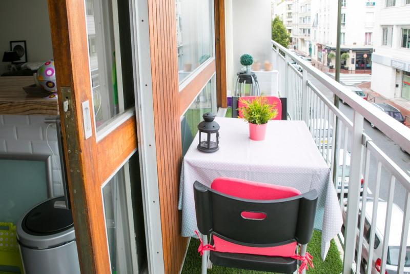 Location appartement Levallois perret 1150€ CC - Photo 7