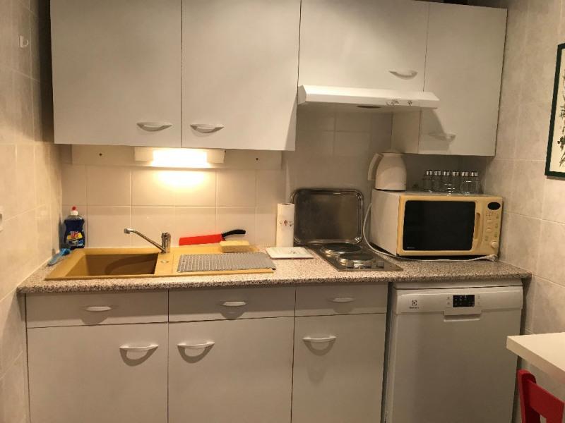 Vente appartement Saint paul les dax 136000€ - Photo 5
