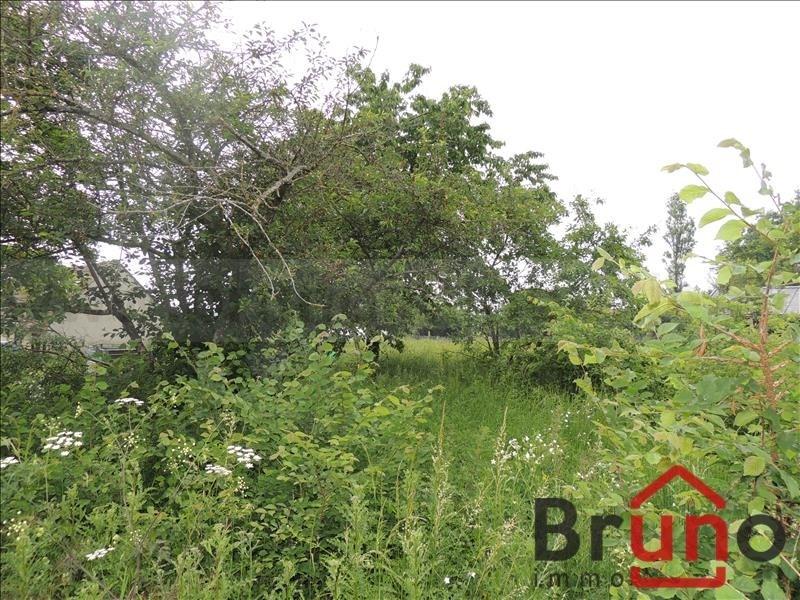 Vendita terreno Le crotoy 74500€ - Fotografia 2