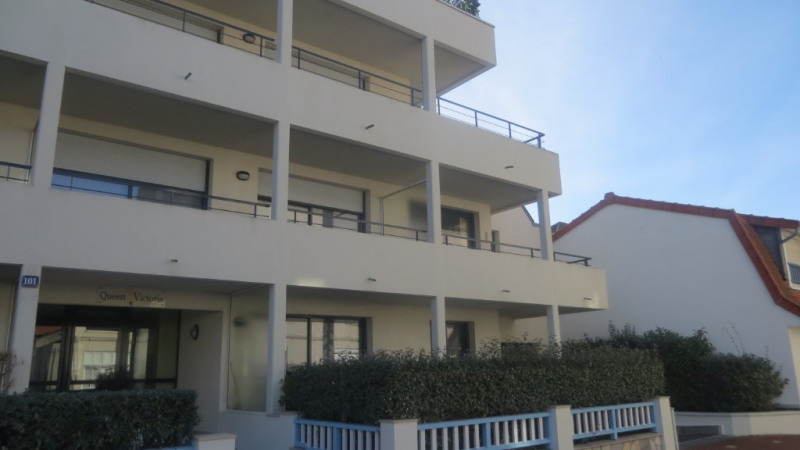 Revenda residencial de prestígio apartamento Le touquet paris plage 700000€ - Fotografia 1
