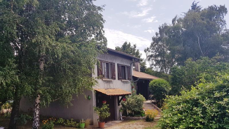 Venta  casa Vernioz 279000€ - Fotografía 1