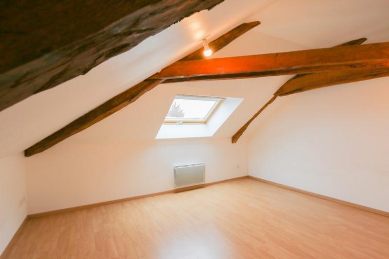Sale apartment La biolle 189000€ - Picture 4