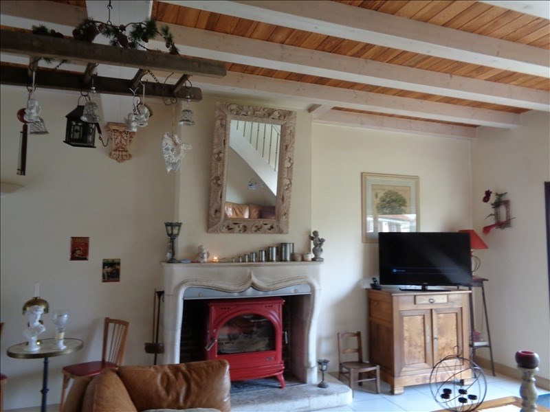 Vente maison / villa Exireuil 234000€ - Photo 3