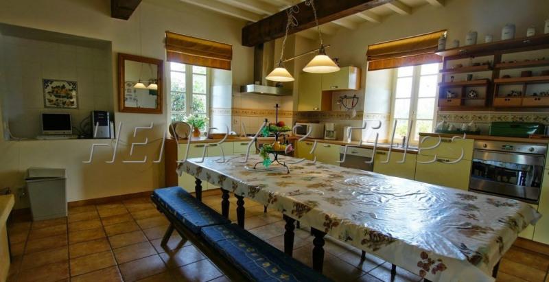 Sale house / villa L'isle-en-dodon 620000€ - Picture 38