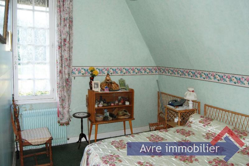 Vente de prestige maison / villa Verneuil d avre et d iton 258000€ - Photo 7