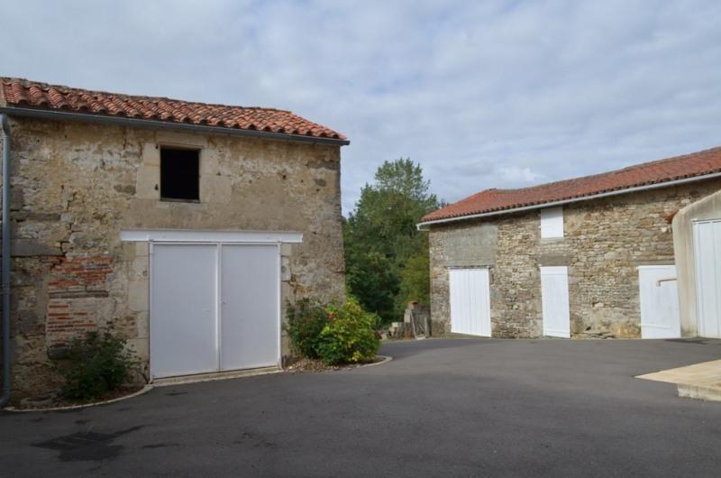 Maison marsais 5 pièce (s) 91.90 m² poss gîtes