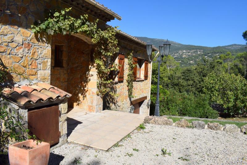 Immobile residenziali di prestigio casa Fayence 795000€ - Fotografia 15