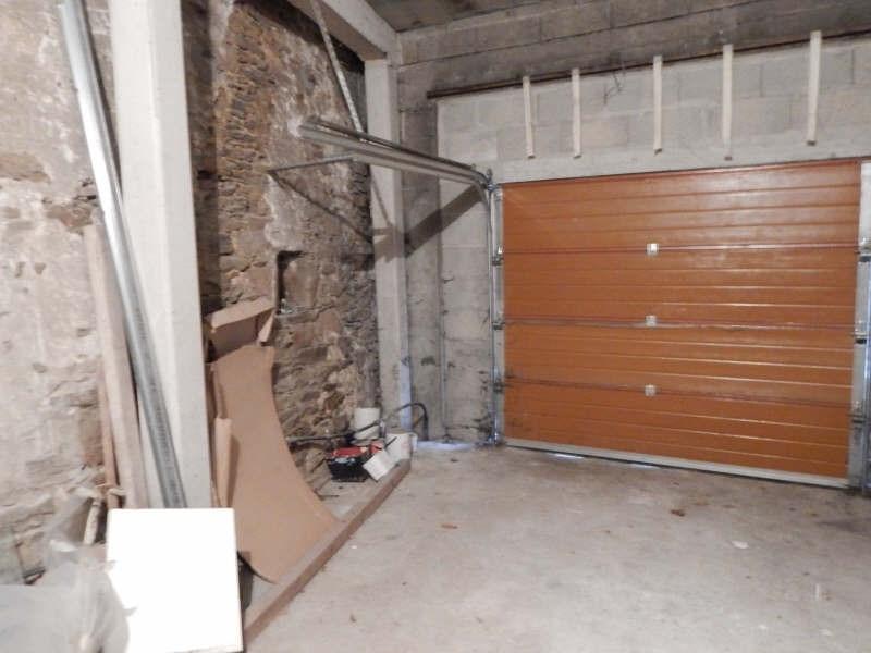 Sale house / villa Aixe sur vienne 117000€ - Picture 10