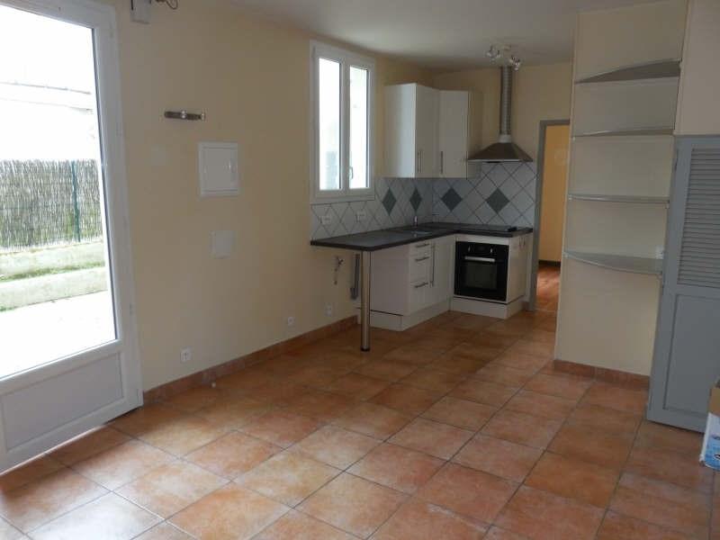 Rental apartment Billere 475€ CC - Picture 1