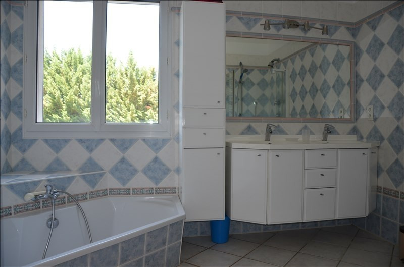 Deluxe sale house / villa Vallon pont d'arc 613 600€ - Picture 9