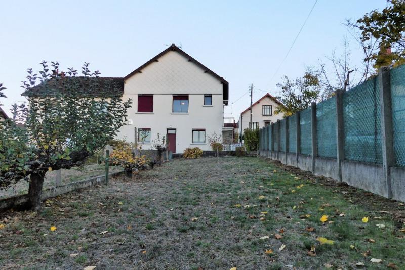 Vente maison / villa Montlucon 99000€ - Photo 7