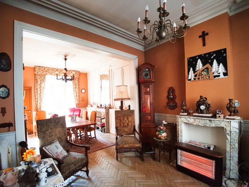Vente maison / villa Caudry 130 000€ - Photo 2