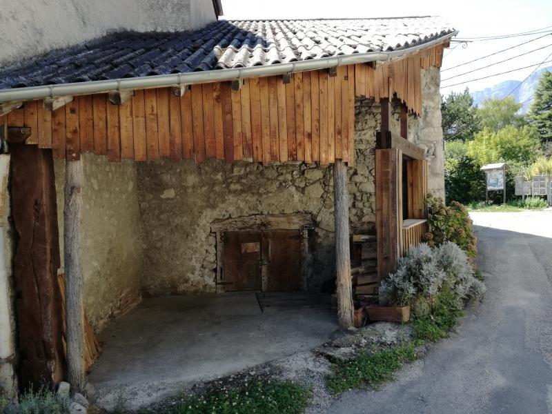 Sale house / villa St nazaire les eymes 215000€ - Picture 8