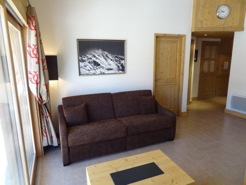 Vente de prestige appartement Tignes 225 000€ - Photo 1