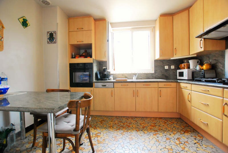 Venta  apartamento Bezons 245000€ - Fotografía 3