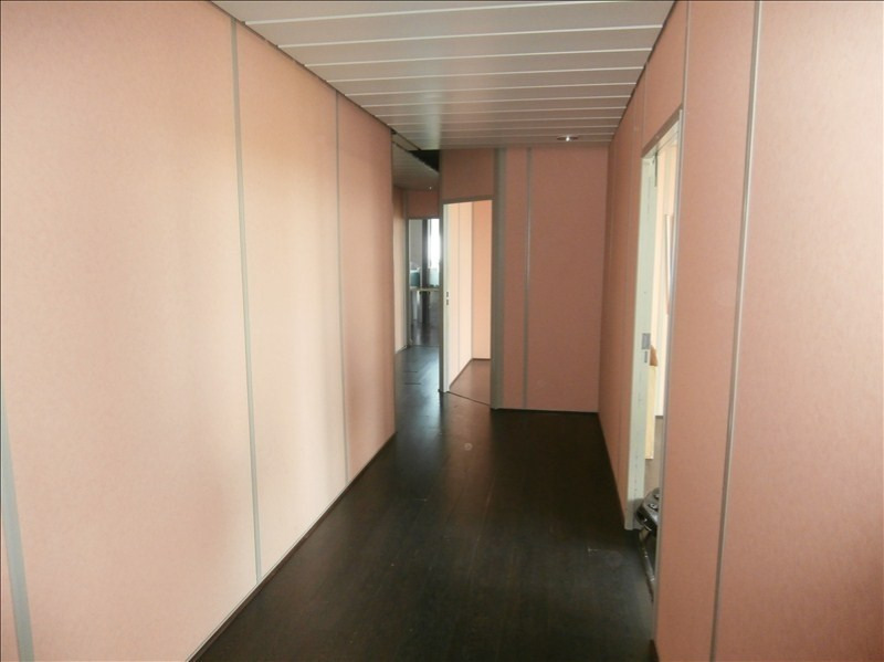 Sale office Herouville st clair 107000€ - Picture 2