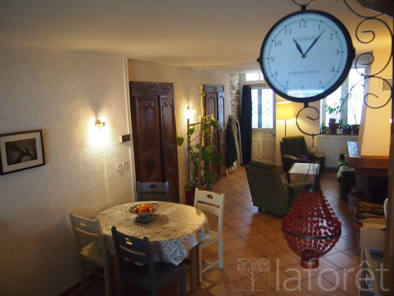 Vente maison / villa St jean de bournay 185000€ - Photo 2