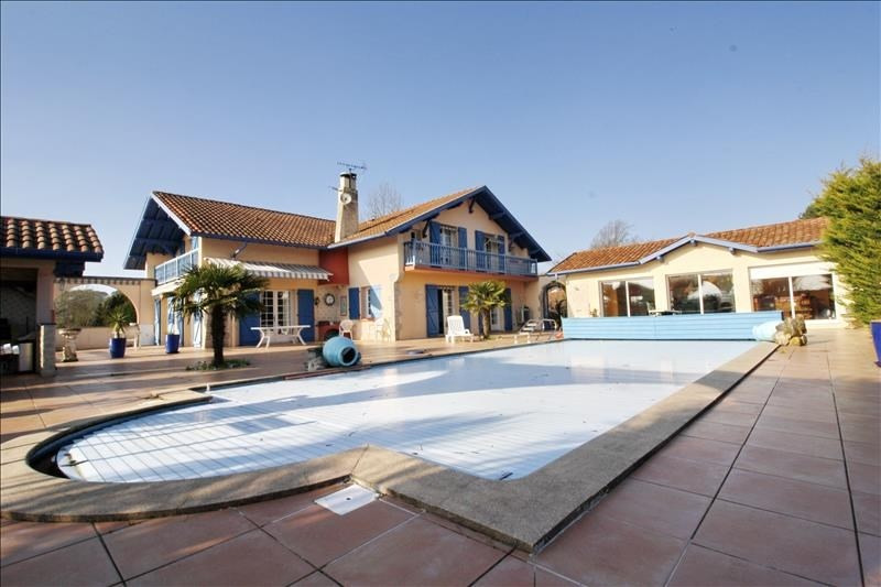 Deluxe sale house / villa Bidart 1 100 000€ - Picture 3
