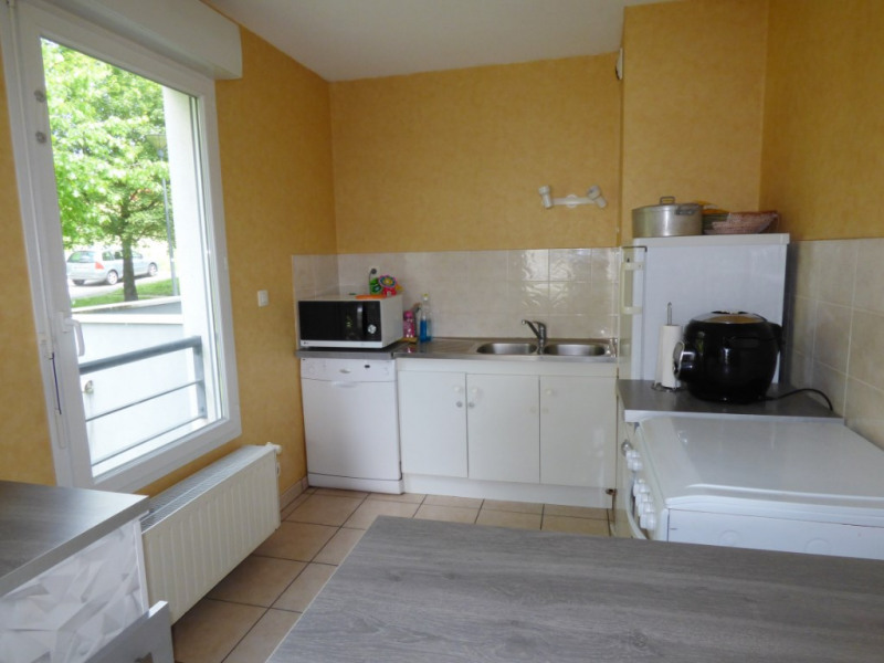Sale apartment Gresy sur aix 198 000€ - Picture 2