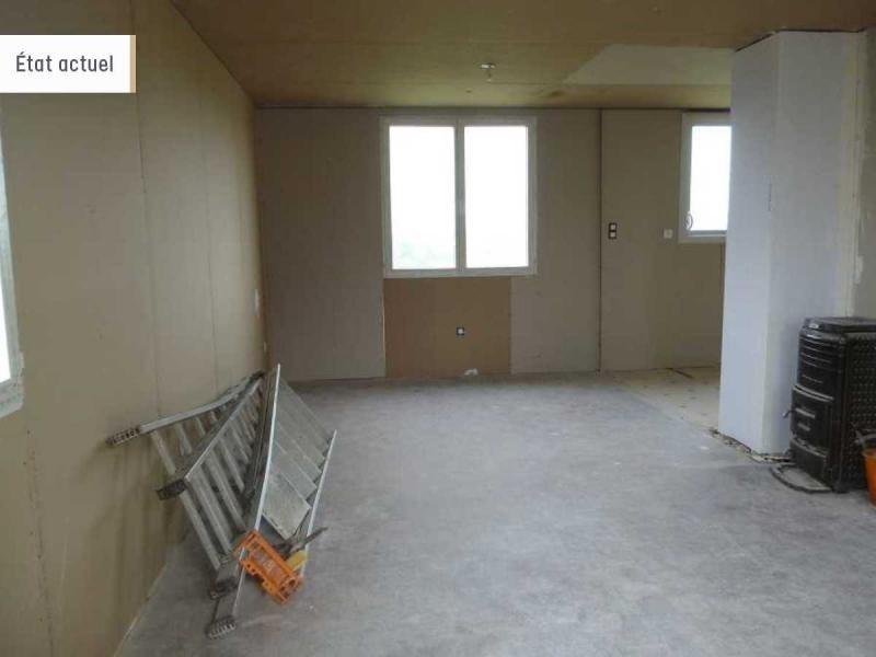 Sale house / villa Douarnenez 84000€ - Picture 3