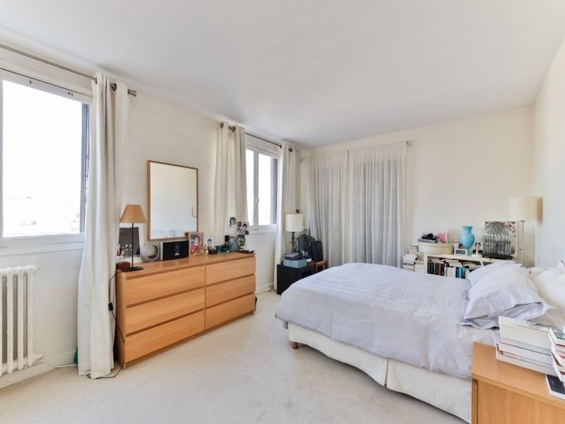 Immobile residenziali di prestigio appartamento Boulogne-billancourt 1430000€ - Fotografia 6