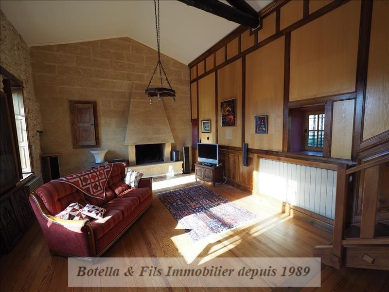 Verkoop  huis Goudargues 460000€ - Foto 8
