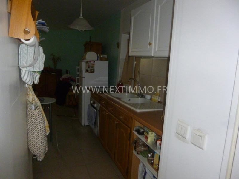 Vendita appartamento Saint-martin-vésubie 98000€ - Fotografia 7