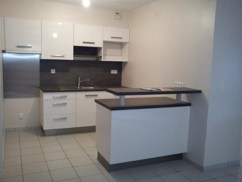 Location appartement Laval 505€ CC - Photo 1