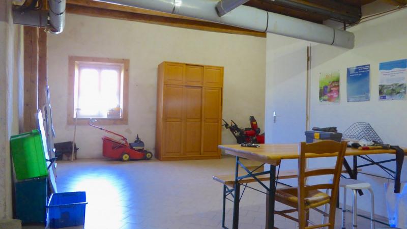 Sale house / villa Lajoux 400000€ - Picture 11