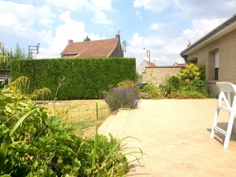 Sale house / villa Meurchin 247 900€ - Picture 2