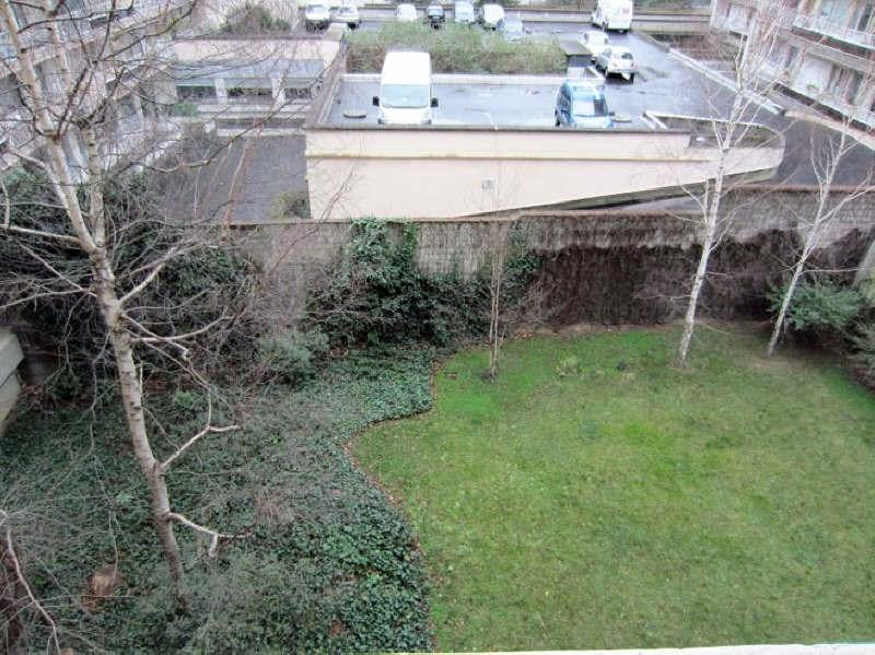 Alquiler  apartamento Paris 19ème 1326€ CC - Fotografía 7