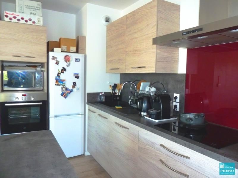 Vente appartement Chatenay malabry 285000€ - Photo 2
