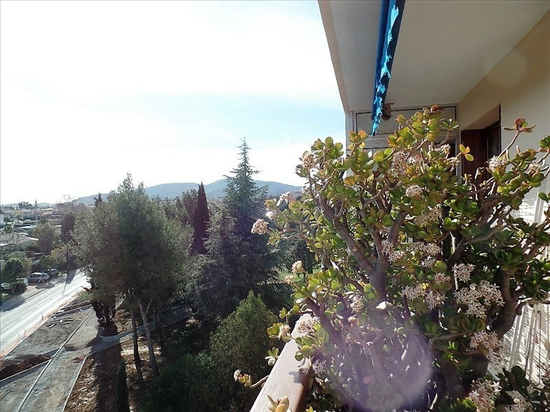 Vente appartement Hyeres 219450€ - Photo 3