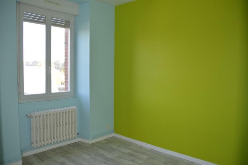 Sale house / villa Saint saturnin du limet 86000€ - Picture 9