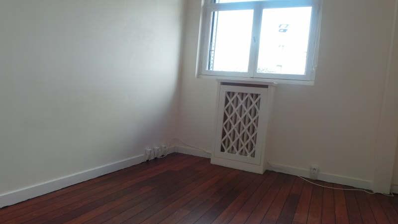 Rental apartment Asnieres sur seine 952€ CC - Picture 4