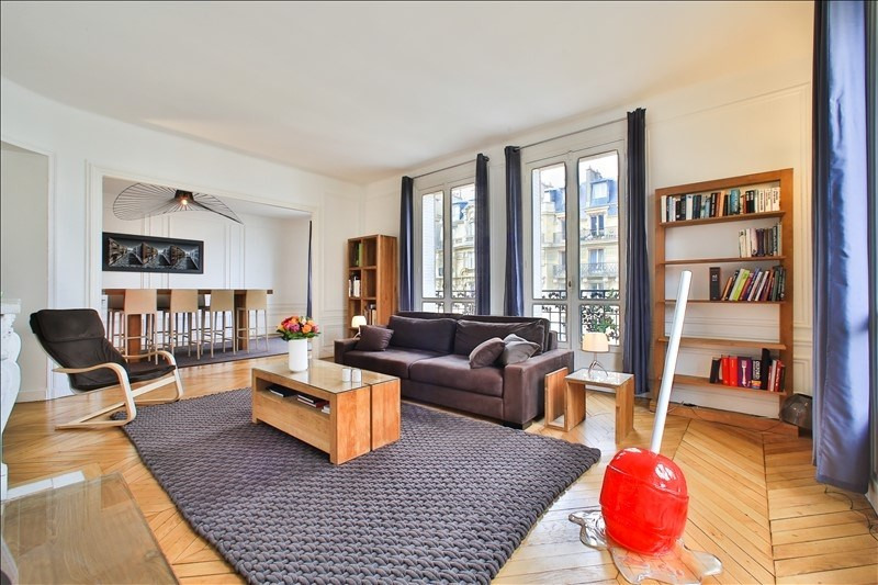 Location appartement Paris 7ème 6 900€ CC - Photo 3