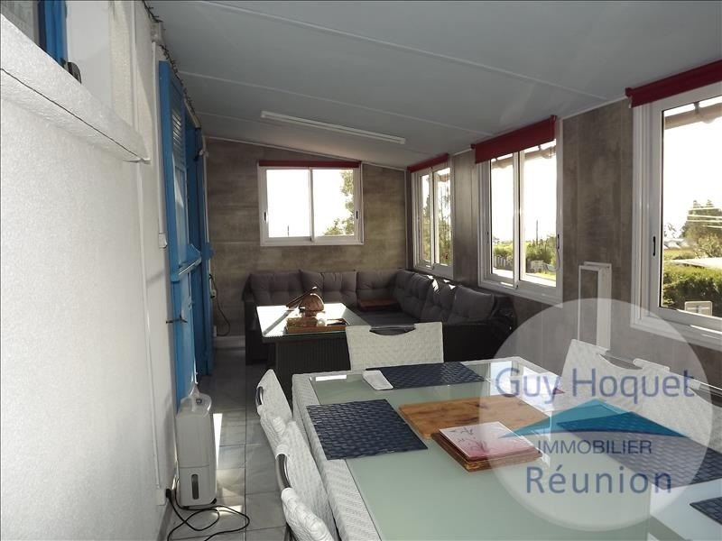 Vente maison / villa La plaine des cafres 292 950€ - Photo 6