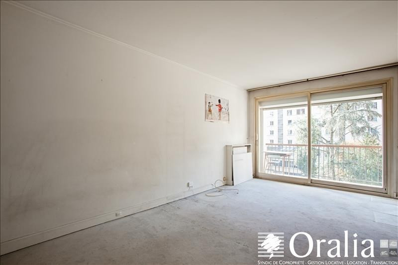 Vente appartement Paris 16ème 298 000€ - Photo 3