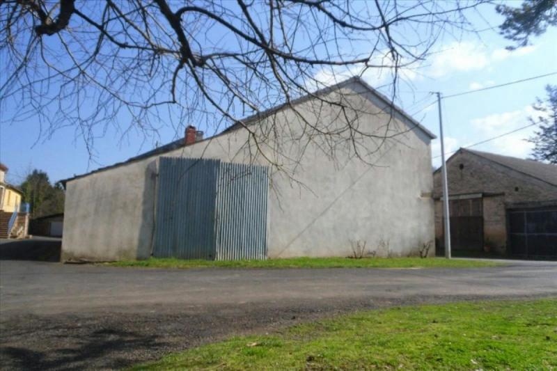 Sale house / villa Saint-pierre-de-trivisy 75000€ - Picture 7