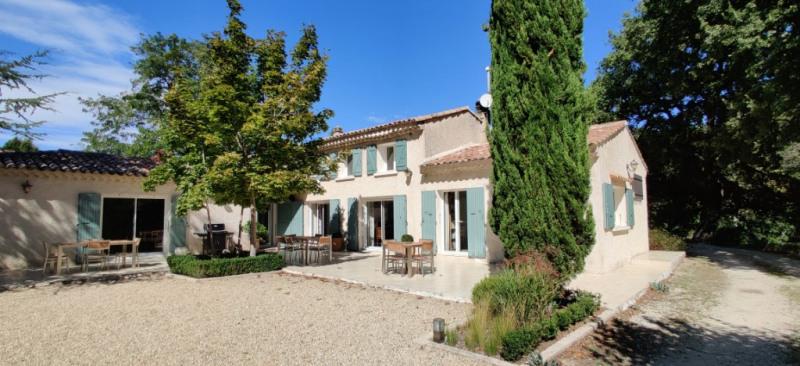 Vente de prestige maison / villa Meyreuil 1165000€ - Photo 3