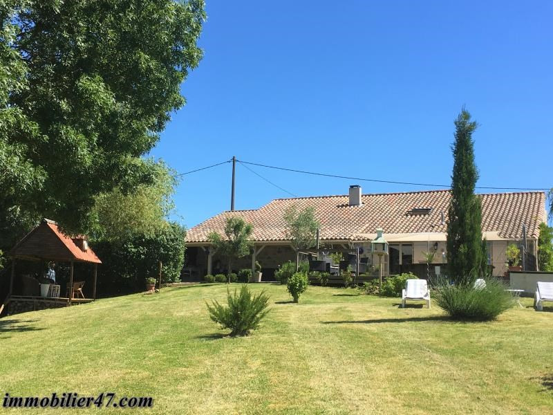 Vente maison / villa Prayssas 285 000€ - Photo 1