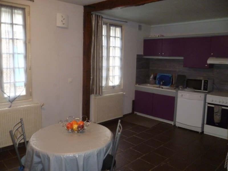 Vente maison / villa Meru 180000€ - Photo 3