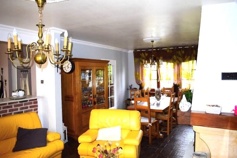 Vente maison / villa Aire sur la lys 157000€ - Photo 3