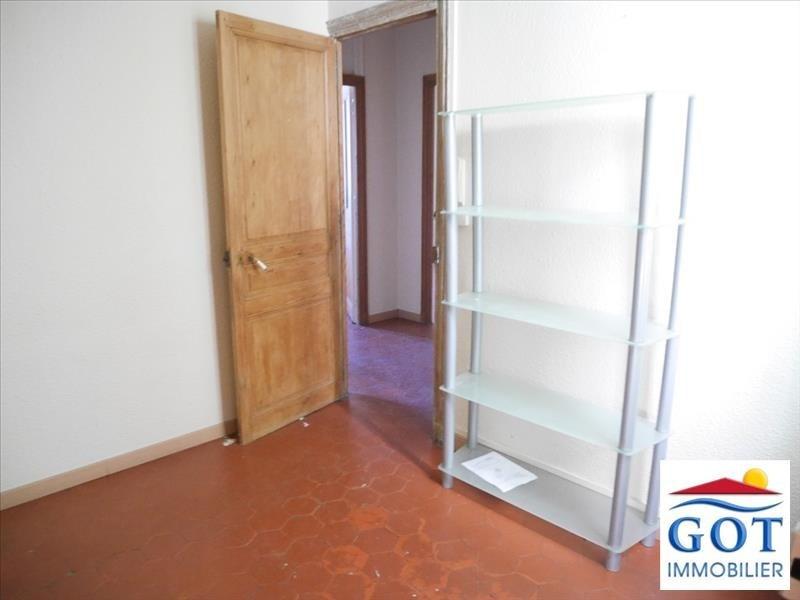 Produit d'investissement immeuble St laurent de la salanque 142500€ - Photo 11