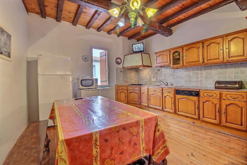 Vente maison / villa Bezouce 96000€ - Photo 3